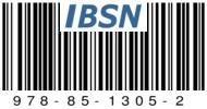 IBSN NOVO 978-85-1305-2