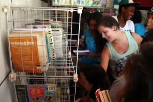 Ponto de Leitura - foto João Campos Lima-Divulgação PMPA