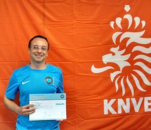 CURSO knvb certificado