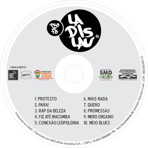 CD ladislau