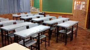 Classes e Cadeiras 02