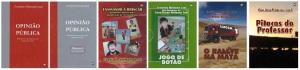 Livros Cassiano