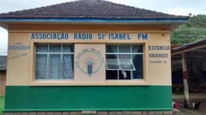 Visita à rádio 06